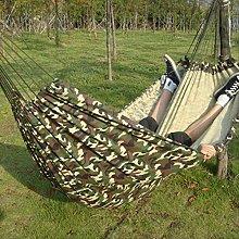ZXL Amaca Camouflage Portatile Paracadute in