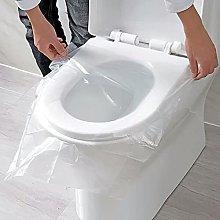 ZXMDP 50 pz/Borsa USA e Getta coprivaso WC