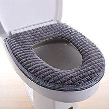 ZXMDP Accessori per Il Bagno Coprisedile WC