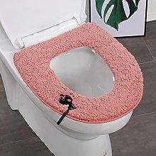 ZXMDP Coprisedile per WC Caldo Invernale Cartoon