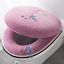 ZXMDP Coprisedile per WC Closestool Pad con