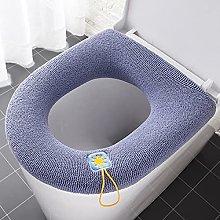 ZXMDP Set di coprisedili per WC Morbidi Accessori