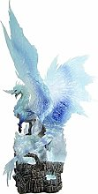 ZXXYTA Cover Monster Monster Hunter drago