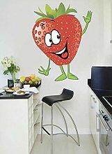ZYYS Adesivi murali Adesivo murale a colori cucina