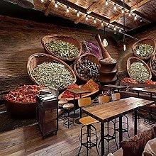 ZZXIAO Adesivi murali murali Adesivo 3D astratto
